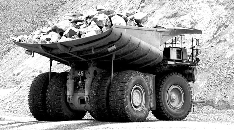 Truck Liner Bodies