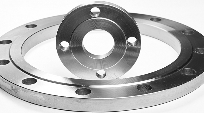 Oil Gas Pipe Flanges