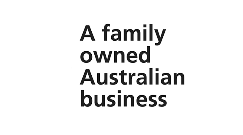 A Family Owned Business